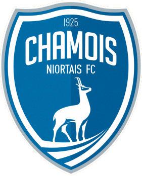 Escudo de CHAMOIS NIORTAIS FC (FRANCIA)