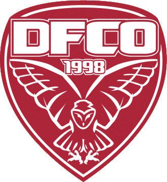 Escudo de DIJON F. CÔTE D'OR (FRANCIA)