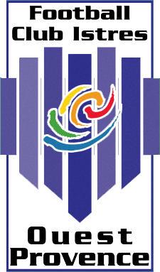 Escudo de F.C. ISTRES (FRANCIA)