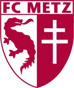 Escudo de F.C. METZ (FRANCIA)