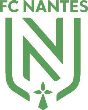 Escudo de F.C. NANTES (FRANCIA)