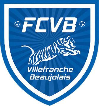 Escudo de F.C. VILLEFRANCHE (FRANCIA)