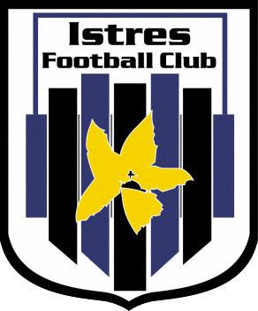 Escudo de FC ISTRES (FRANCIA)