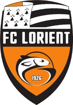 Escudo de FC LORIENT (FRANCIA)