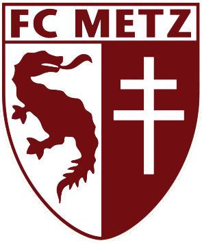Escudo de FC METZ (FRANCIA)