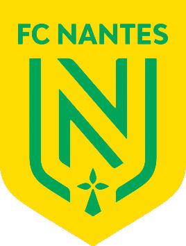 Escudo de FC NANTES (FRANCIA)