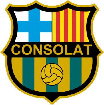 Escudo de GS CONSOLAT (FRANCIA)