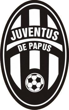 Escudo de JUVENTUS DE PAPUS (FRANCIA)