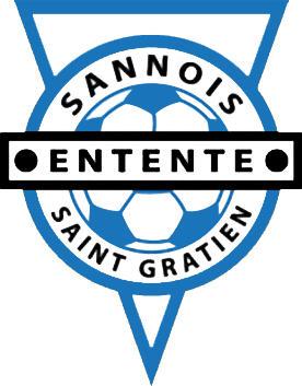 Escudo de L'ENTENTE SANNOIS (FRANCIA)