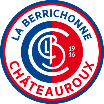 Escudo de LA BERRICHONNE DE CHÂTEAUROUX (FRANCIA)