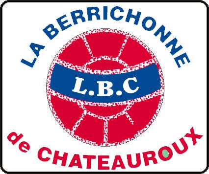 Escudo de LA BERRICHONNE (FRANCIA)