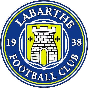 Escudo de LABARTHE FC (FRANCIA)