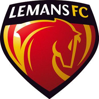 Escudo de LE MANS FC (FRANCIA)