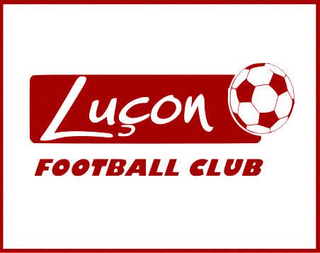 Escudo de LUÇON F.C. (FRANCIA)