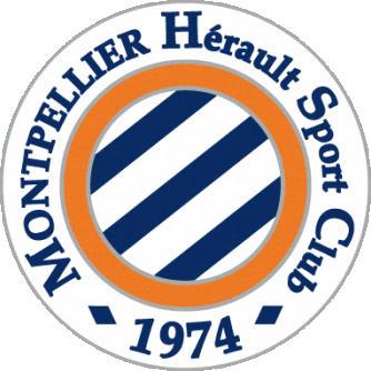 Escudo de MONPELLIER (FRANCIA)