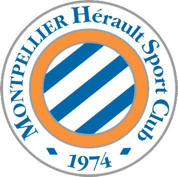 Escudo de MONTPELLIER HERAULT SC (FRANCIA)