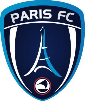 Escudo de PARIS FC (FRANCIA)