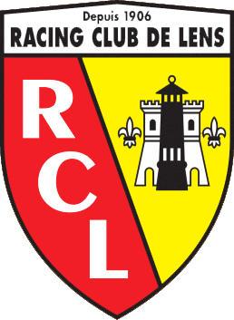 Escudo de RC LENS (FRANCIA)