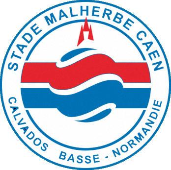 Escudo de S.M. CAEN (FRANCIA)