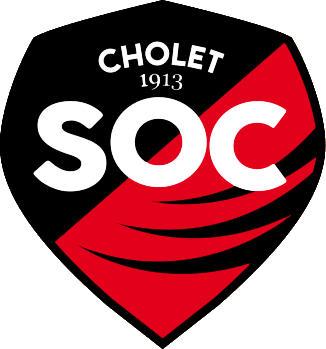 Escudo de S.O. CHOLET (FRANCIA)