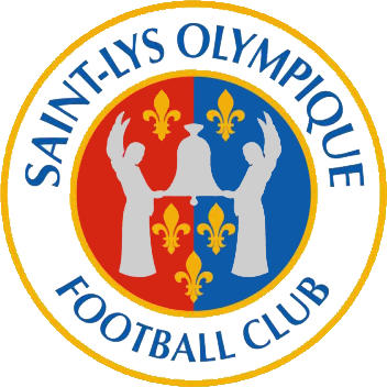 Escudo de SAINT-LYS OLYMPIQUE FC (FRANCIA)