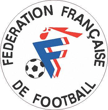 Escudo de SELECCIÓN FRANCESA (FRANCIA)