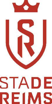 Escudo de STADE DE REIMS (FRANCIA)