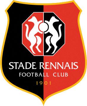 Escudo de STADE RENNAIS FC (FRANCIA)
