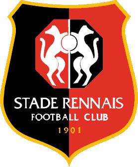 Escudo de STADE RENNAIS (FRANCIA)