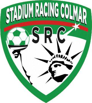Escudo de STADIUM RACING COLMAR (FRANCIA)