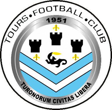 Escudo de TOURS F.C. (FRANCIA)