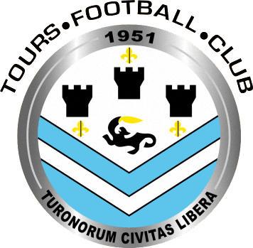 Escudo de TOURS FC (FRANCIA)