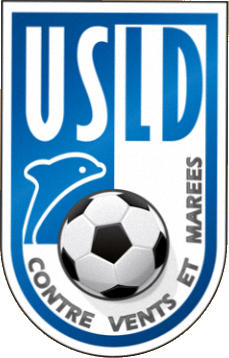 Escudo de USL DUNKERKE (FRANCIA)