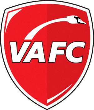 Escudo de VALENCIENNES FC (FRANCIA)