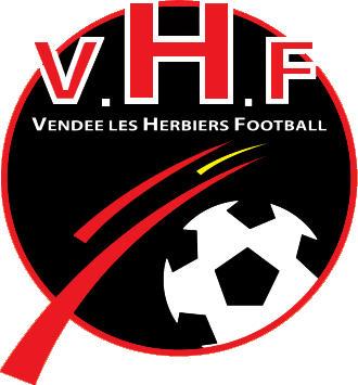 Escudo de VENDÉE LES HERBIERS FOOTBALL (FRANCIA)