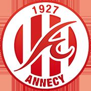 Escudo de ANNECY F.C.