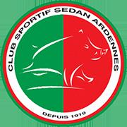 Escudo de C.S. SEDAN ARDENNES