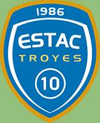 Escudo de E.S TROYES AC