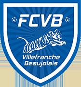 Escudo de F.C. VILLEFRANCHE