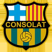 Escudo de GS CONSOLAT