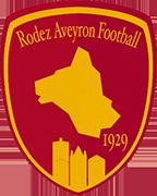Escudo de RODEZ AVEYRON FOOTBALL