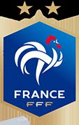 Escudo de SELECCIÓN DE FRANCIA