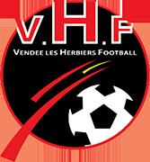 Escudo de VENDÉE LES HERBIERS FOOTBALL