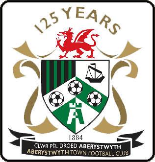 Escudo de ABERYSTWYTH (GALES)