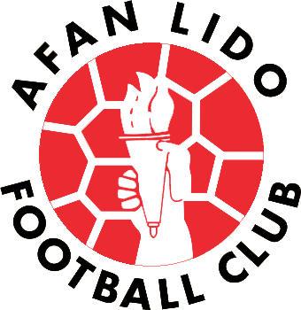 Escudo de AFAN LIDO FC (GALES)