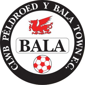 Escudo de BALA TOWN FC (GALES)