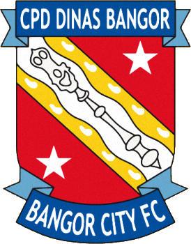 Escudo de BANGOR CITY FC (GALES)