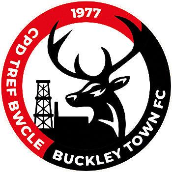 Escudo de BUCKLEY TOWN FC (GALES)