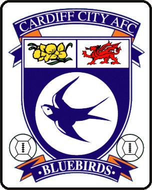 Escudo de CARDIFF CITY AFC (GALES)