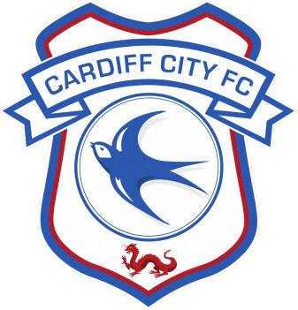 Escudo de CARDIFF CITY FC (GALES)